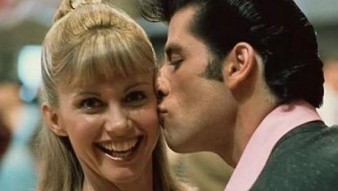 Móda John Travolta