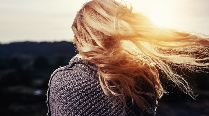 Jak regenerovat vlasy