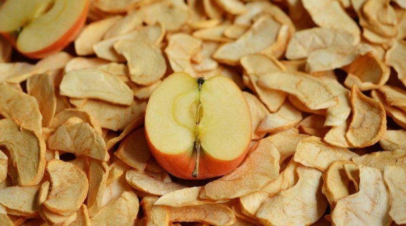 Zdravé uchovávání ovoce