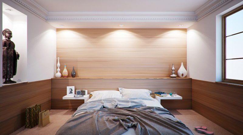 Péče o postel