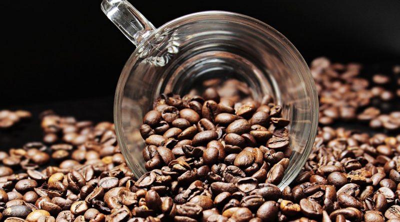Káva doma