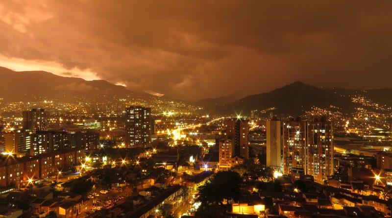 Tipy na zajímavá místa v Kolumbii. Co navštívíte jako první?